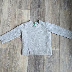 Benetton Wool Sweater